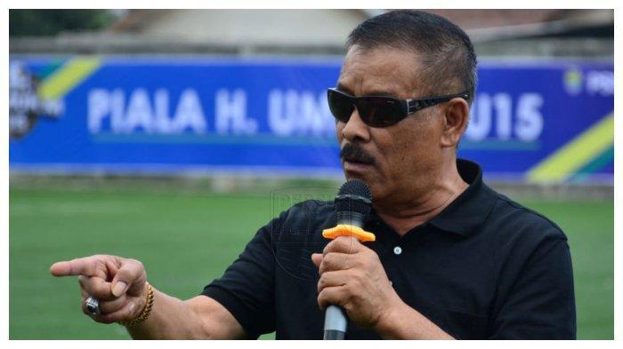 Susunan Lengkap Komite Eksekutif PSSI 2019-2023, Tak Ada Nama Manajer Persib Bandung