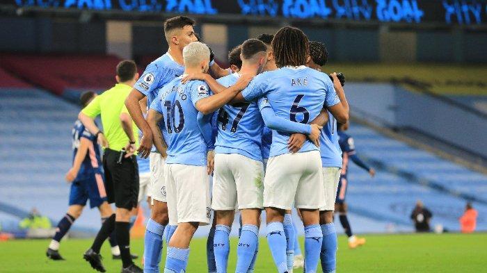 Hasil dan Klasemen Liga Inggris: Duo Manchester Menang, Chelsea Imbang, Everton Kokoh di Puncak