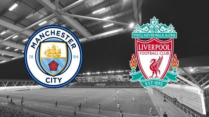 Link Live Streaming Liga Inggris Manchester City Vs Liverpool Jumat Pukul 03.00 WIB via MAXStream