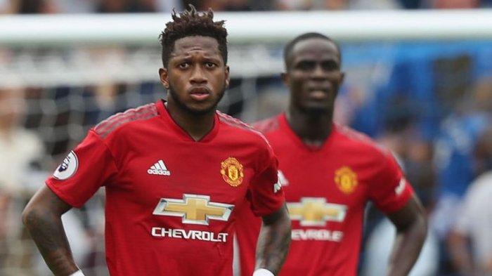 Manchester United Keok di Kandang Brighton