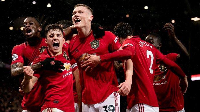 Hasil dan Klasemen Liga Inggris: Manchester United Tembus 3 Besar, Liverpool Kokoh di Puncak