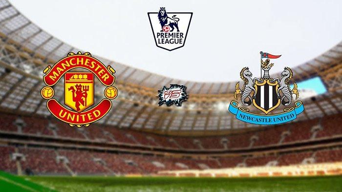 Link Live Streaming Manchester United Vs Newcastle, Nonton di HP via MAXStream beIN Sports