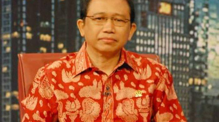 Sebut Ibas Lebih Cocok Pimpin Partai Demokrat daripada AHY, Marzuki Alie: Ada Hubungan Emosionalnya