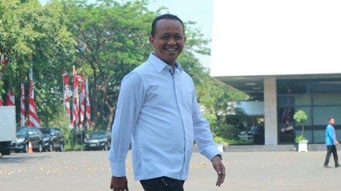 Profil Bahlil Lahadalia, Kerap Disapa Adinda oleh Jokowi hingga Kini Dipanggil ke Istana