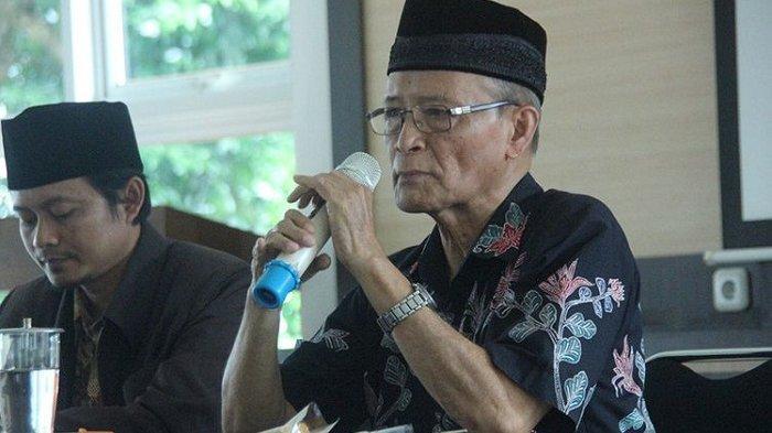 Tanggapi Kalimat Ceramah Habib Bahar, Mantan Ketum Muhammadiyah: Dakwah Itu yang Sejuk Dong