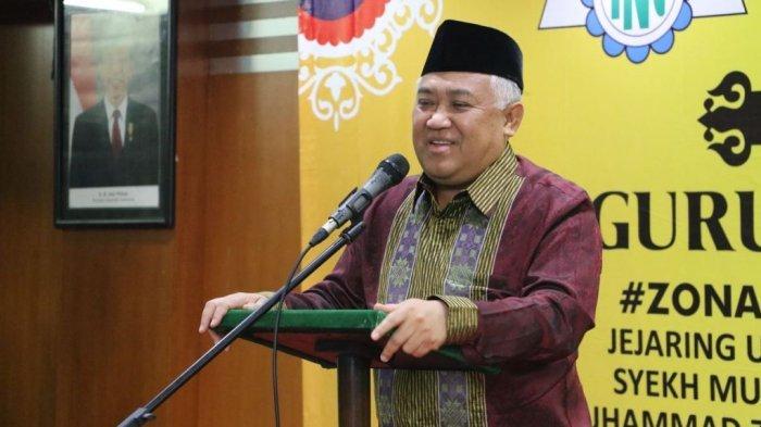 Din Syamsuddin Sebut BPN Perlu Buktikan Adanya Kecurangan Pemilu: Kalau Tidak Benar, Itu Fitnah
