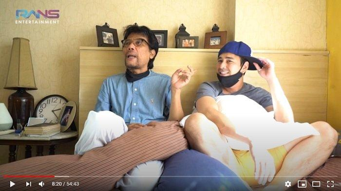 Mantan Manajer Raffi Ahmad Beberkan Honor sang Artis yang Terus Melonjak: Olga Itu Belakangan