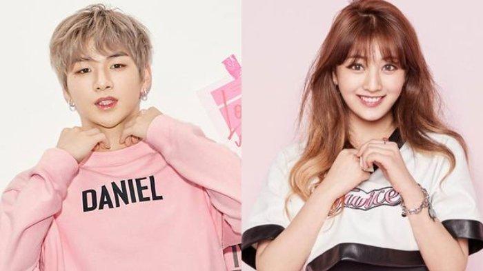 Kang Daniel dan Jihyo TWICE Dikabarkan Pacaran, Lihat Foto-foto yang Dirilis Dispatch