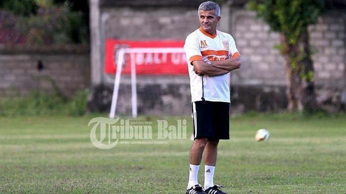 Kondisi Memprihatinkan, Eks Pelatih Persib Bandung dan Persija Jakarta Dideportasi dari Indonesia