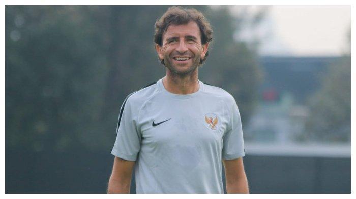 Setelah Ditinggal Mario Gomez, Borneo FC Dikabarkan akan Datangkan Eks Pelatih Timnas Indonesia