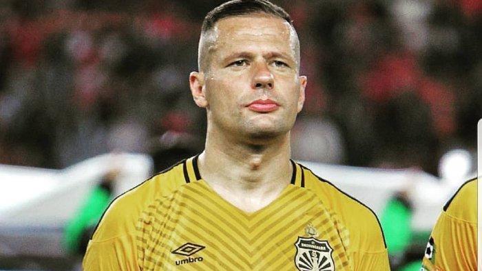 Bukan Yevhen, Ini Pemain Asing yang Dikabarkan Jadi Incaran PSS Sleman, Eks Bhayangkara FC