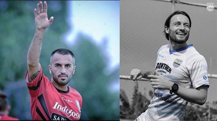 Marc Klok Geser Brwa Nouri sebagai Pemain Termahal: Persib Bandung dan Bali United Mendominasi