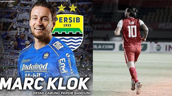 Berlabuh ke Persib Bandung, Marc Klok Tuai Komentar dari Eks Real Madrid dan Chelsea, Apa Katanya?