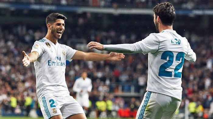 Klasemen Sementara Liga Spanyol Usai Real Madrid Peroleh Poin Penuh!