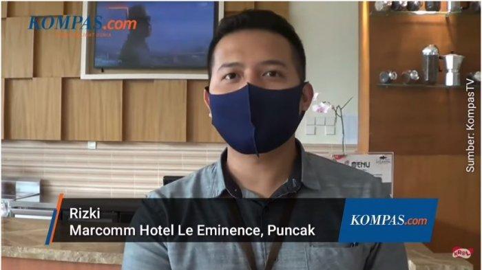 Alami Trauma, Karyawan Hotel yang Dipukul Juga Sempat Diancam akan Dikeroyok oleh Oknum DPRD Jabar