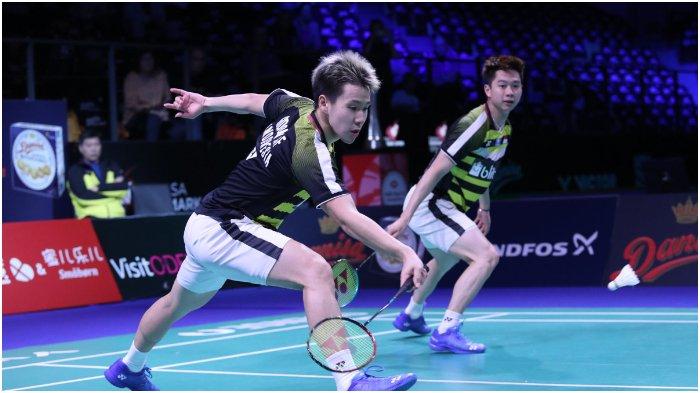 Link Live Streaming Piala Sudirman 2019: Indonesia Vs Denmark, Pukul 17.00 WIB