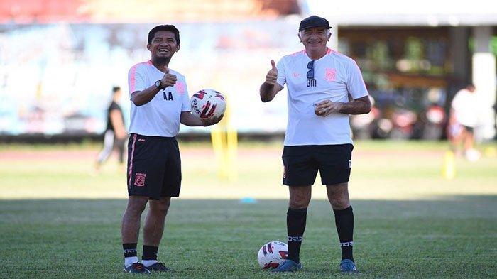 Keputusan Kontroversial Mario Gomez Bukan di Borneo Saja, Persib Bandung & Arema FC Pernah Merasakan