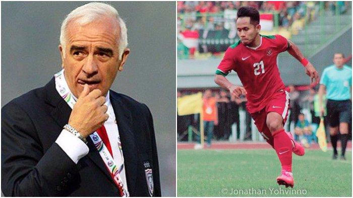 Sebelum Pindah ke Persib Bandung, Mario Gomez Sempat Ungkapkan Ini Soal Andik