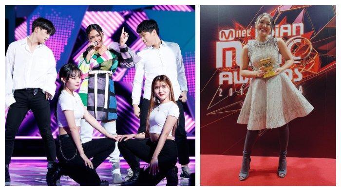 Lirik Lagu dan Video Klip Lagu 'Jangan' yang Dinyanyikan Marion Jola di MAMA 2018