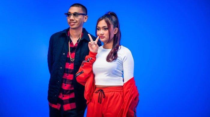 Baru Rilis 4 Hari, Video Klip Lagu Terbaru Marion Jola dan Rayi RAN Masuk Trending di Youtube