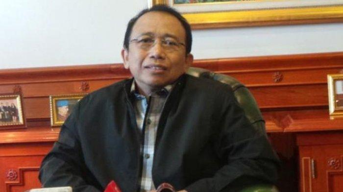 Marzuki Alie: Saya dan Pak Moeldoko akan Bergandengan Tangan Menangkan Pilpres 2024