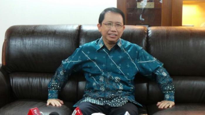 Sebut Hubungannya dengan SBY Panas Dingin, Marzuki Alie: Waktu Kongres Saya Nggak Ikut Arahan Bu Ani