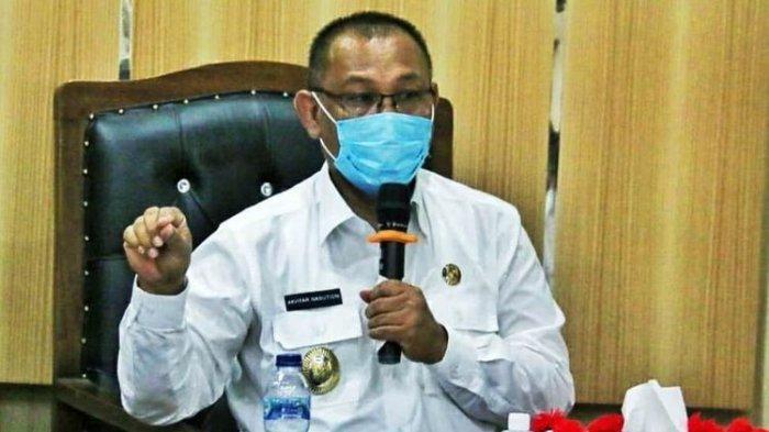 Masa Jabatan Tak sampai Seminggu jika Jadi Wali Kota Definitif, Akhyar Nasution: Saya Pecahkan Rekor