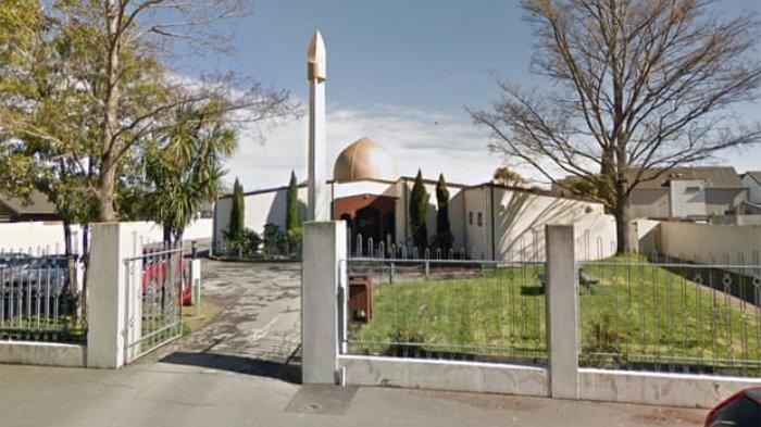 Soal Penembakan di Masjid Selandia Baru, Pelaku Ternyata Sudah Rencanakan Aksinya sejak Lama