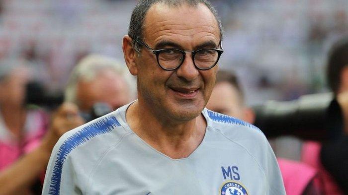 Maurizio Sarri Masih Inginkan Satu Pemain Lagi untuk Lengkapi Skuat Chelsea