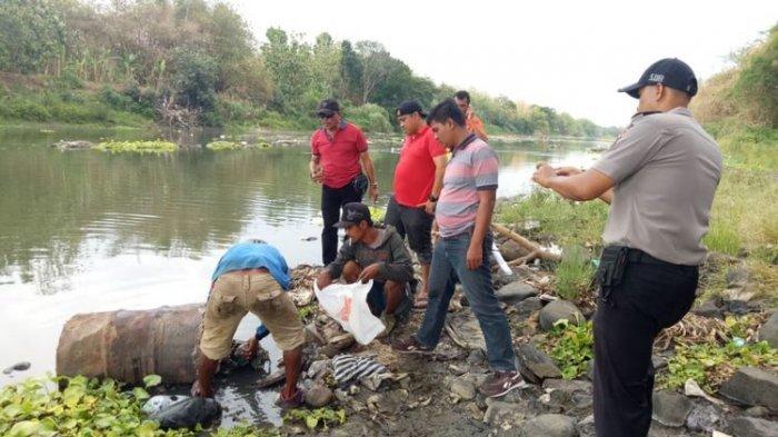 Fakta-fakta Penemuan Mayat Dicor di Sukoharjo, Hasil Petugas Forensik hingga Pernyataan Kepolisian
