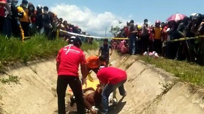 Mayat Wanita Hamil Dalam Karung Ditemukan di Polewali Mandar, Ini Ciri Korban dan Kronologinya