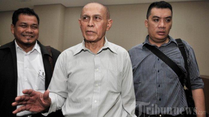 Laporan Ancaman Pembunuhan terhadap Kivlan Zen Ditolak, Pengacara: Hak Hukum Klien Kami Terabaikan