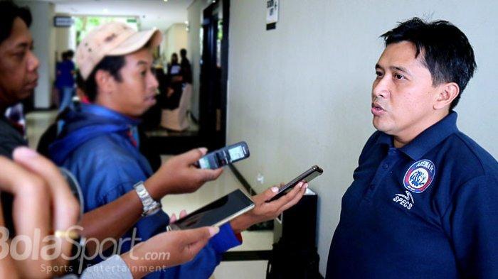 Disorot karena Tuduhan Beri Suap agar Menang, Arema: Sriwijaya FC Kami Harap Juga Lebih Transparan