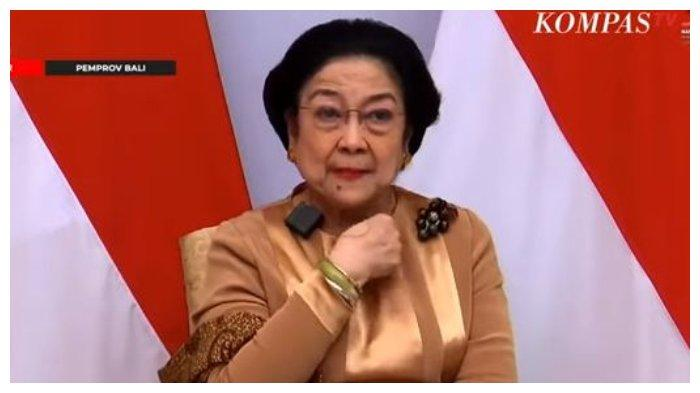 Hersubeno Ngaku dapat WA dari Dokter soal Kabar Megawati Koma di RSPP Valid, Begini Penjelasan PDIP