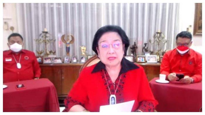 Megawati Kabarkan Kondisinya, Sebut Ada Mantan Menterinya Ngotot Minta Konfirmasi: Gak Usah Ngamuk
