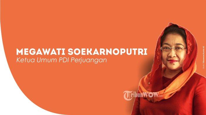 Megawati Ulang Tahun, Sudjiwo Tedjo hingga Sandiaga Uno Beri Ucapan Selamat