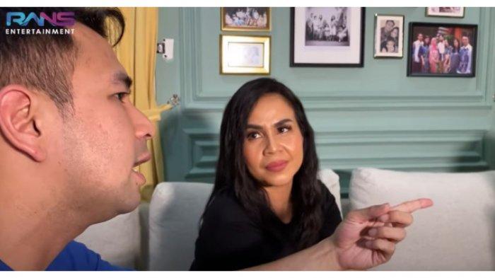 Melaney Ricardo Sebut Nagita Slavina Lebih Kaya daripada Raffi Ahmad, Samakan dengan Hotman Paris