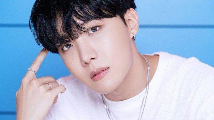 J-Hope BTS Berulang Tahun, Rayakan dengan Berdonasi ke Anak Penyandang Disabilitas