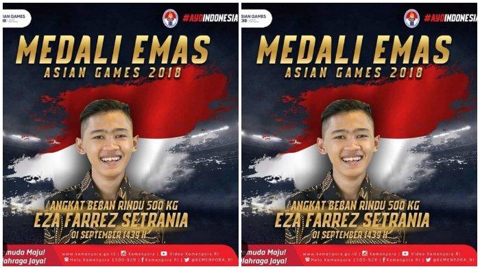 Meme Asian Games #1
