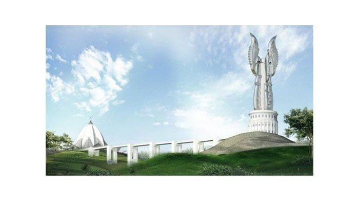 Ridwan Kamil Anggarkan Rp 100 Miliar untuk Pembangunan Menara Kujang, Nandang: Lebih Baik untuk UMKM