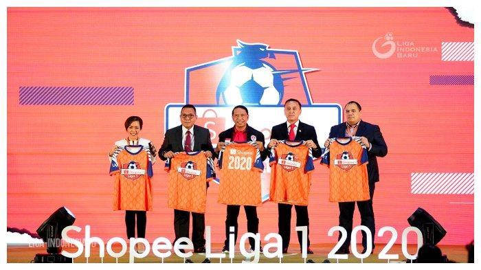 Liga 1 2020 Berpotensi Dihentikan akibat Corona, Menpora Tunggu Keputusan Kemenkes: Mau Tak Mau