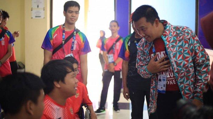 Lampaui Target, Atlet Indonesia Berhasil Kumpulkan 34 Medali Emas di Asian Para Games 2018