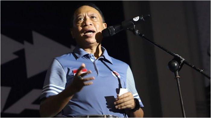 Persib Bandung Vs Persija Disebut El Clasico Indonesia, Zainudin Amali: Harus Bermain Berkualitas