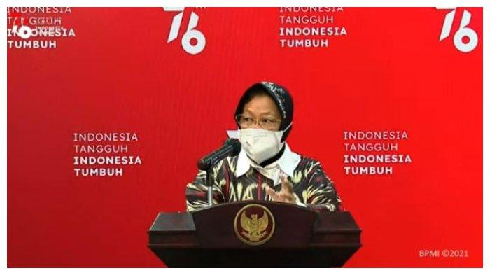 Langkah Kemensos Cegah Korupsi Bansos Covid-19 selama PPKM, Mensos Risma Ungkap 3 Terobosan Baru