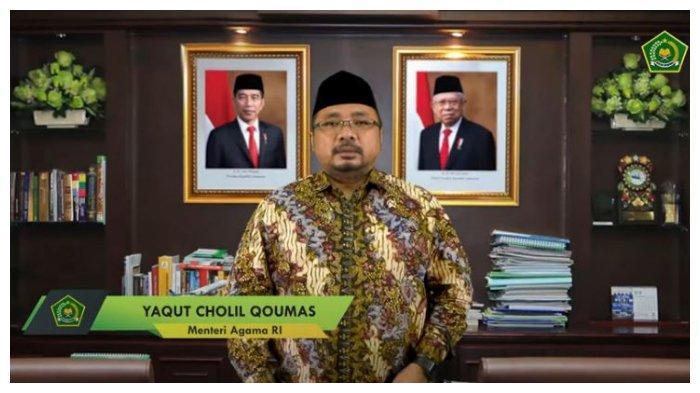 Harta Kekayaan Menteri Agama Yaqut Qoumas Meningkat hingga Rp 10 Miliar dibanding saat Jadi DPR