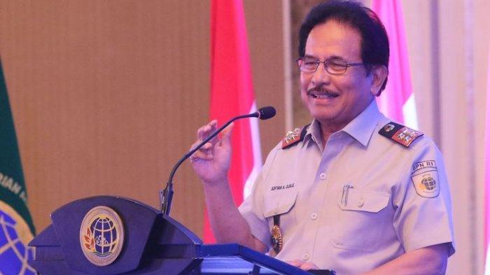 Penjelasan Sofyan Djalil, Pencetus Omnibus Law soal WNA Bisa Punya Rusun di Indonesia: Itu Hak Pakai
