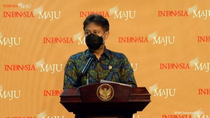 Menteri Kesehatan Budi Gunadi Sadikin menjelaskan soal proses vaksinasi Covid-19 yang akan memprioritaskan tenaga kesehatan (nakes).