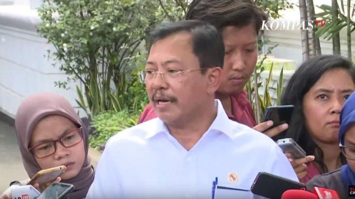 Menkes Didesak Mundur karena Dinilai Anggap Enteng Corona, Seskab: Sudah Disampaikan ke Pak Presiden