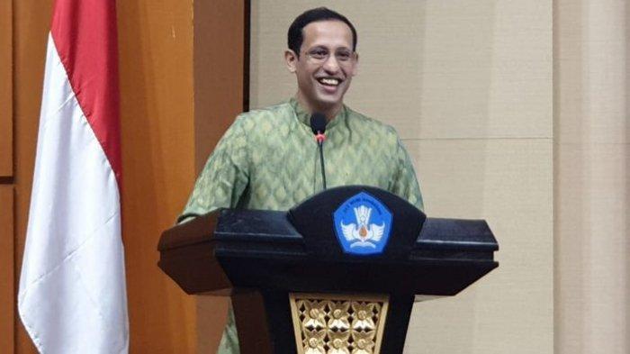Menimbang Kemungkinan Nadiem Makarim Direshuffle, Adi Prayitno: Kemendikbud saja Babak Belur