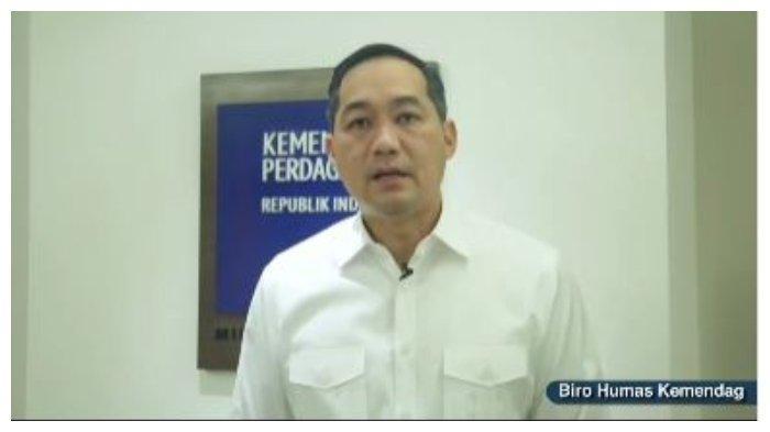 Penjelasan Menteri Perdagangan soal Jokowi Ajak Warga Beli Bipang Ambawang: Maaf Sebesar-besarnya